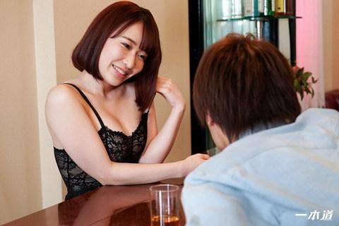 おっパブ嬢とハッスルタイム 森田みゆ